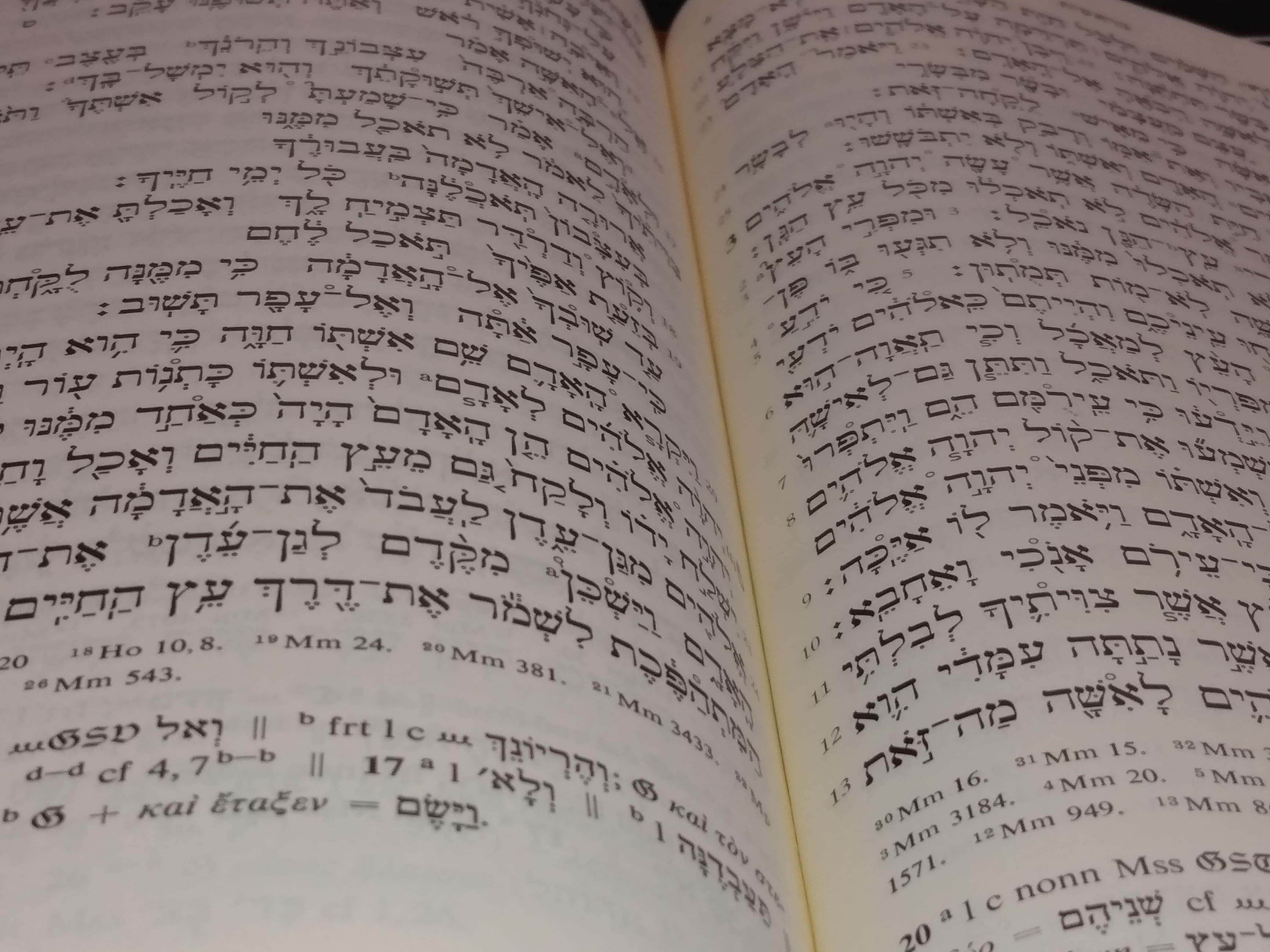 Inleiding Bijbelse Theologie