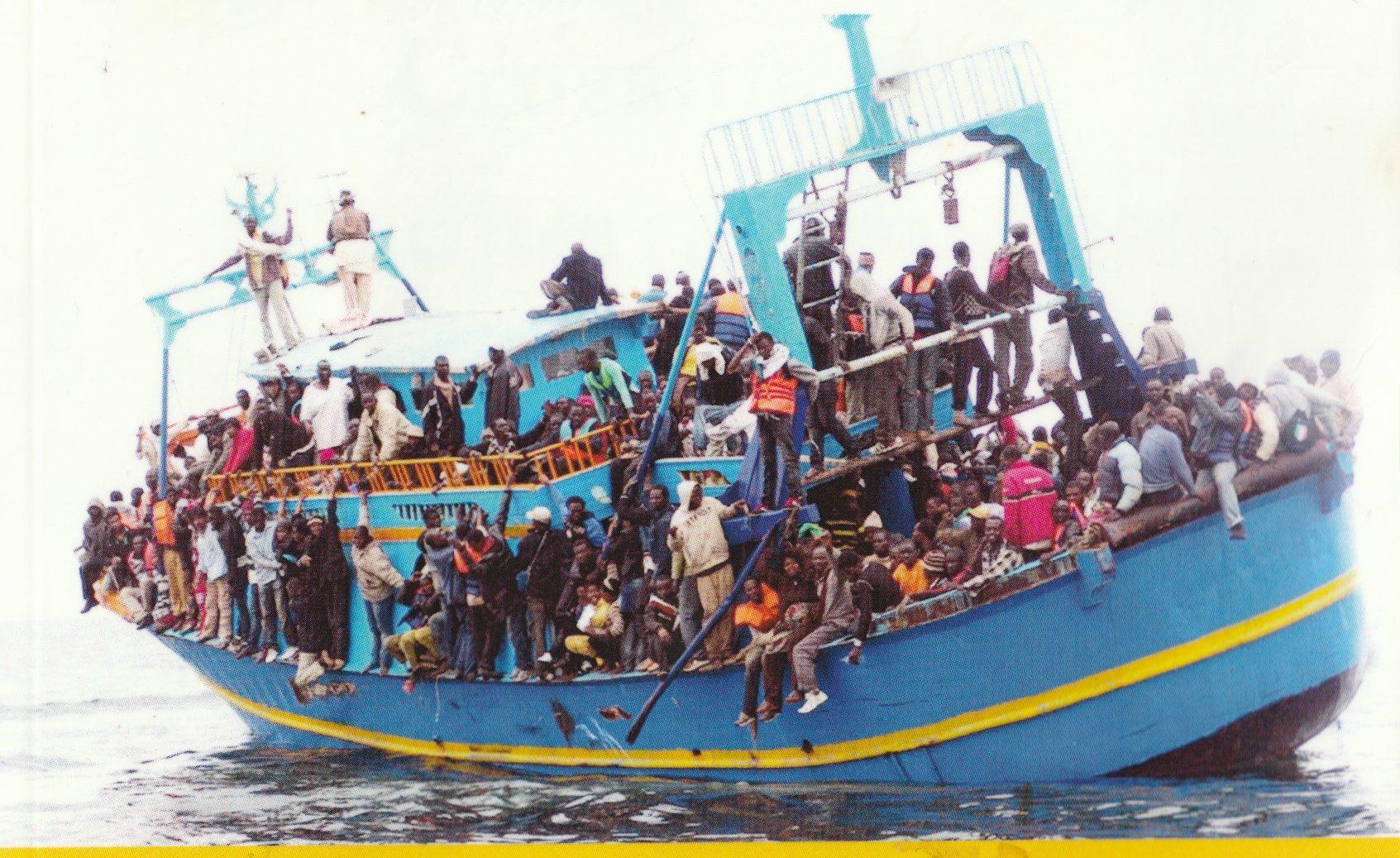 Boekbespreking – A Survivor's Migration Story